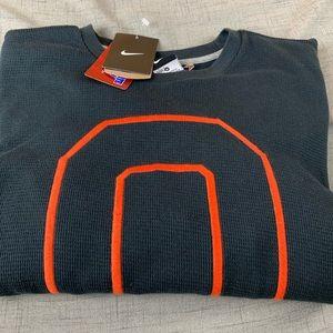 Nike OSU Waffle Shirt